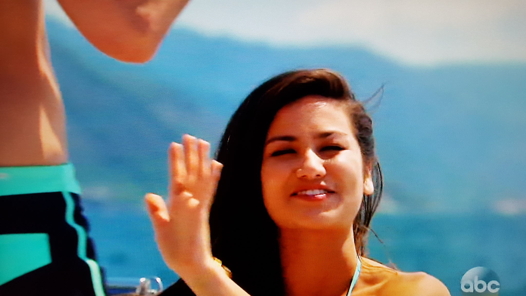 Caila Love Porn Pics bachelor in paradise tres – week 4.1 – invasion of the no