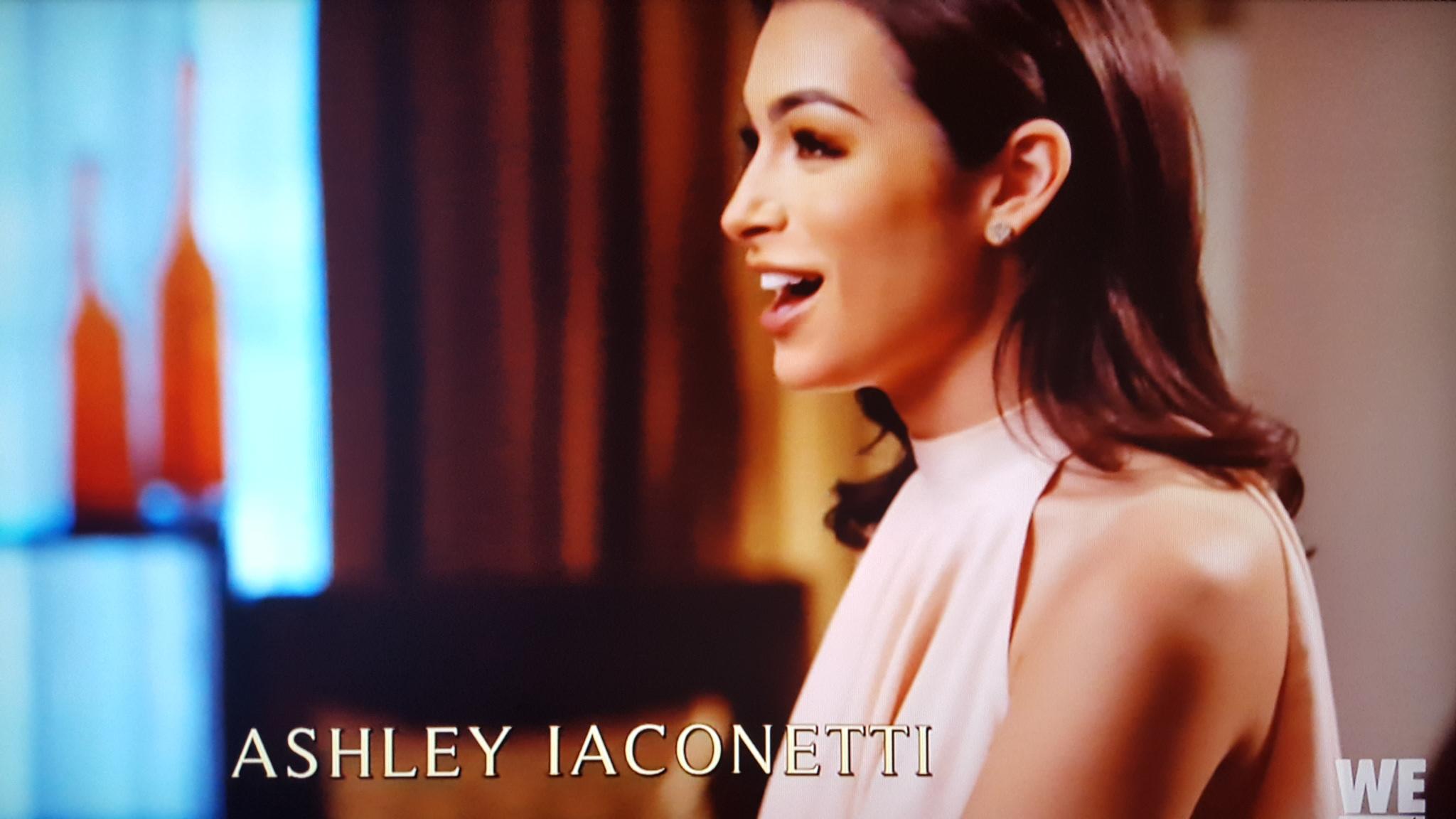 Ashley iaconetti million dollar matchmaker